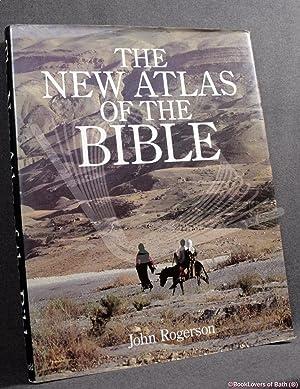 The New Atlas of the Bible: J. W. [John