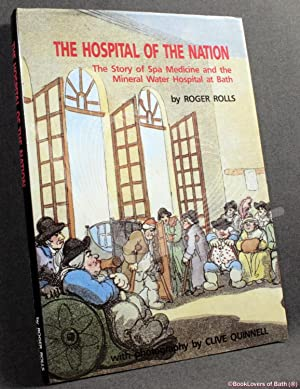 Hospital of the Nation: Story of Spa: Roger Rolls