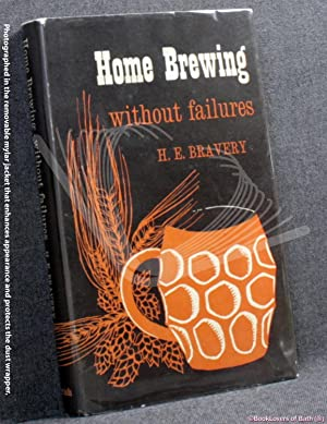 Home Brewing Without Failures