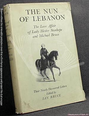 The Nun of Lebanon: The Love Affair: Edited by Ian