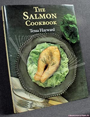 The Salmon Cookbook