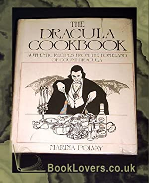 The Dracula Cookbook