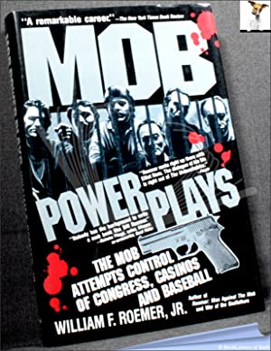 Mob Power Plays: William F. Roemer