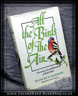 All the Birds of the Air