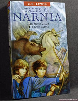 The Complete Chronicles of Narnia: C. S. [Clive