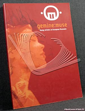 Gemine: Muse: Young Artists in European Museums: Fiorenzo Alfieri