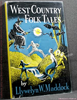 West Country Folk Tales