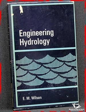 Engineering Hydrology: E. M. [Eric