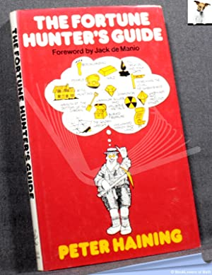 The Fortune Hunter's Guide: Peter Haining