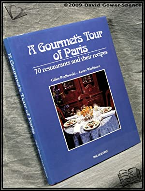A Gourmet's Tour of Paris