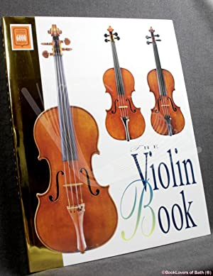 The Violin Book: Robin Stowell