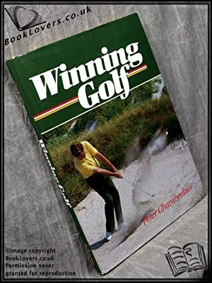 Winning Golf: Peter Chamberlain