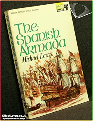 The Spanish Armada: Michael Lewis