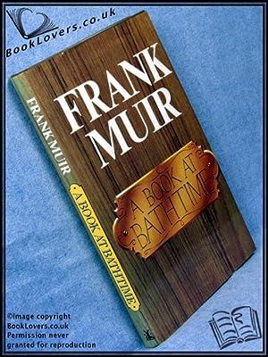 A Book at Bathtime: Frank Muir
