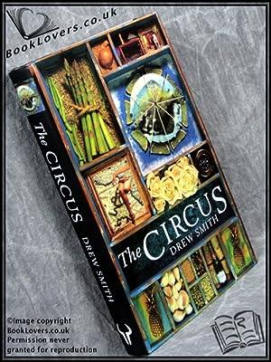 The Circus: Drew Smith
