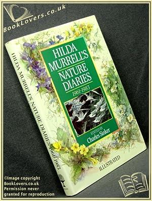 Hilda Murrell's Nature Diaries 1961-1983: Hilda Murrell