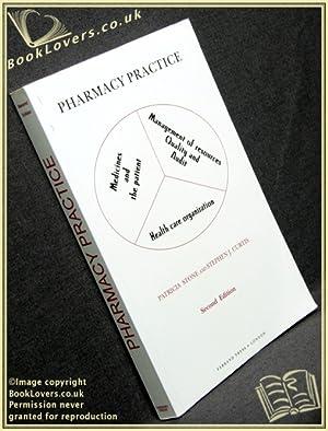Pharmacy Practice: Patricia Stone; Stephen