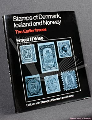 Stamps of Denmark, Iceland and Norway: The Earlier Issues