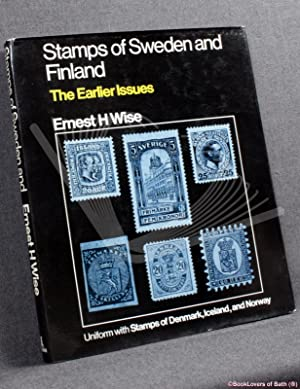 Stamps of Sweden and Finland: The Earlier Issues