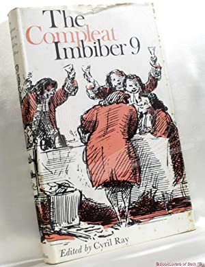 The Compleat Imbiber 9: An Entertainment