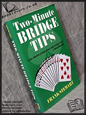 Two-Minute Bridge Tips: Frank Stewart