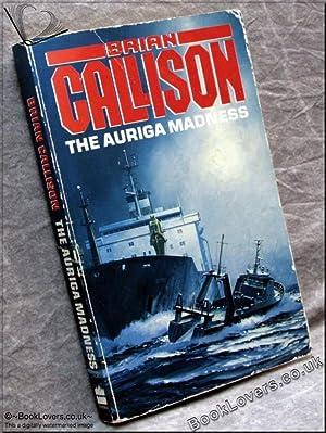 The Auriga Madness: Brian Callison