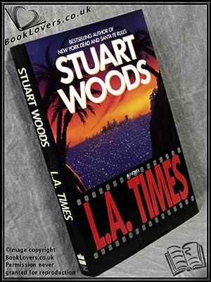 L .A. Times: Stuart Woods