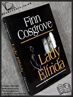 Lady Elfrida: Finn Cosgrove
