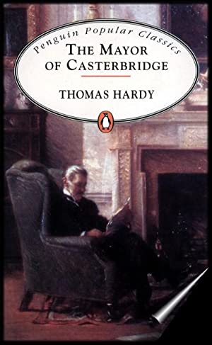 an analysis of thomas hardys novel mayor of casterbridge The mayor of casterbridge has 46,646 ratings and 1,764 reviews karen said: this is hardy's most perfectly-constructed novel there are others that are m.