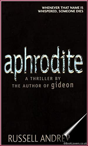 Aphrodite: Russell Andrews