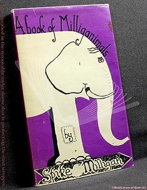 A Book of Milliganimals: Spike Milligan