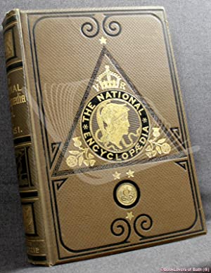 The National Encyclopaedia: A Dictionary of Universal: Writers Of Eminence