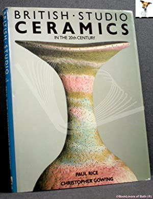 British Studio Ceramics in the 20th Century