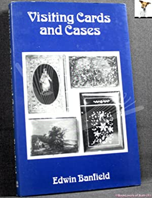 Visiting Cards and Cases