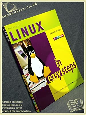 Linux in Easy Steps: Mike McGrath