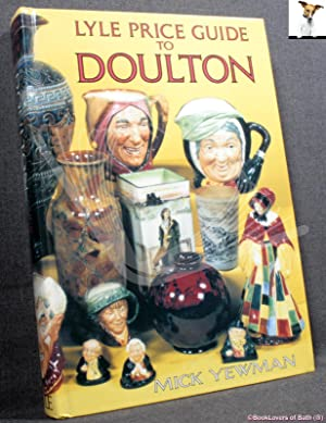 Lyle Price Guide to Doulton