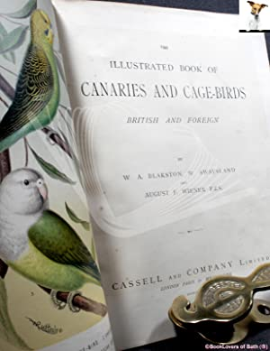 The Illustrated Book of Canaries and Cage-birds British and Foreign