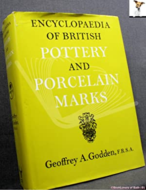 Encyclopaedia of British Pottery and Porcelain Marks