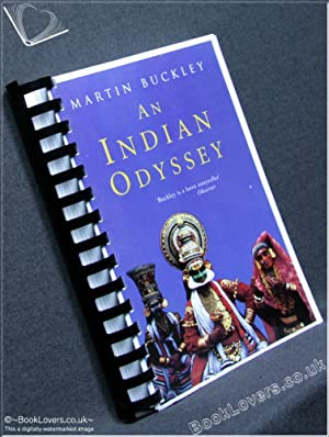 An Indian Odyssey: Martin Buckley