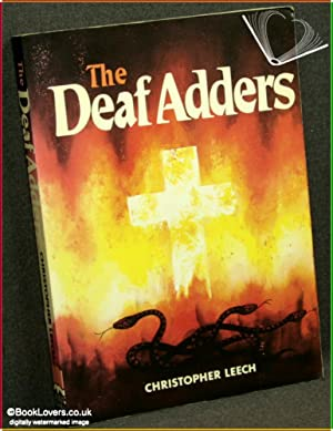 The Deaf Adders: Christopher Leech