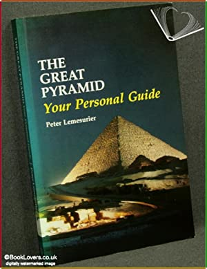 The Great Pyramid: Your Personal Guide