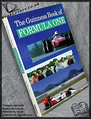 The Guinness Book of Formula One: Edited by Ian