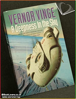 A Deepness in the Sky: Vernor Vince