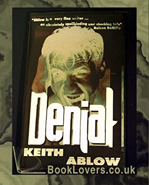 Denial: Keith Ablow