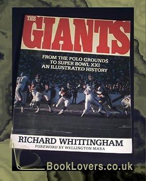 The Giants: Richard Whittingham