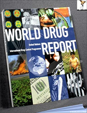 World Drug Report: ANON