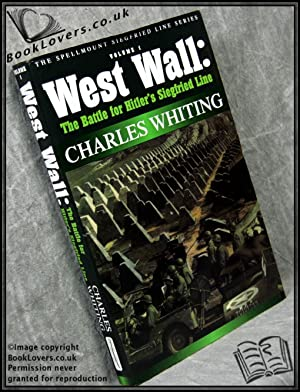 The West Wall: Charles Whiting