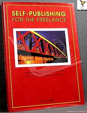 Self-Publishing for the Freelance: Nik Chmiel