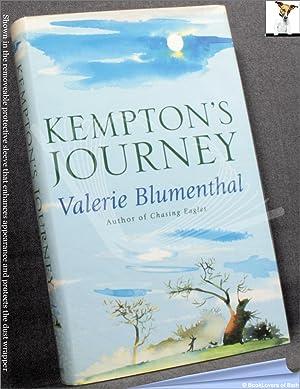 Kempton's Journey: Valerie Blumenthal
