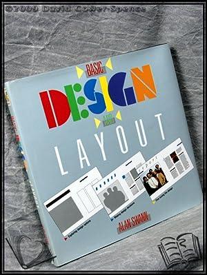 Basic Design And Layout: Alan Swann